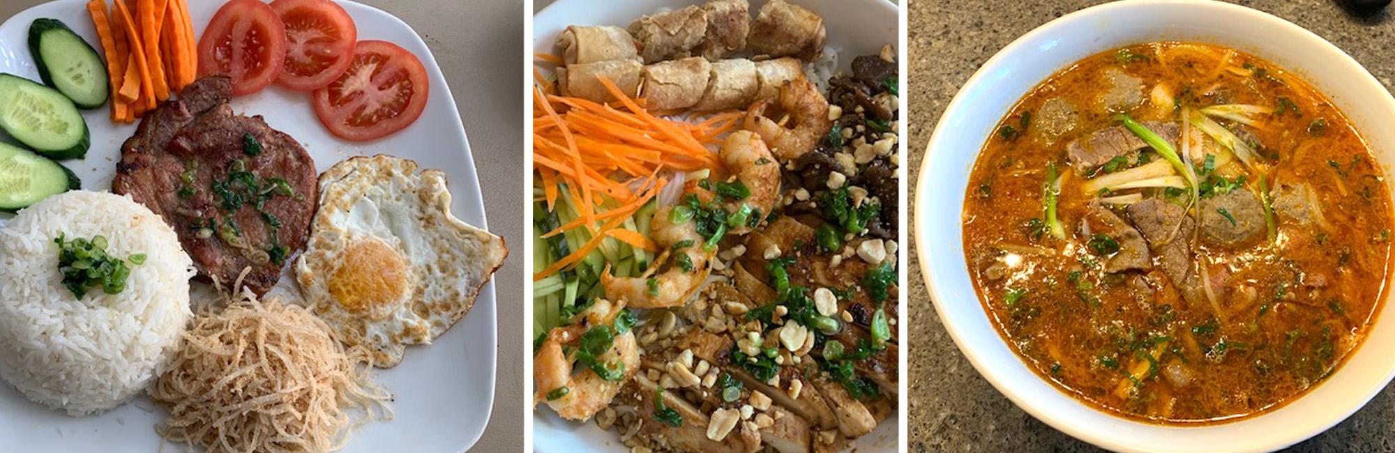 Calgary Alberta Vietnamese Restaurant
