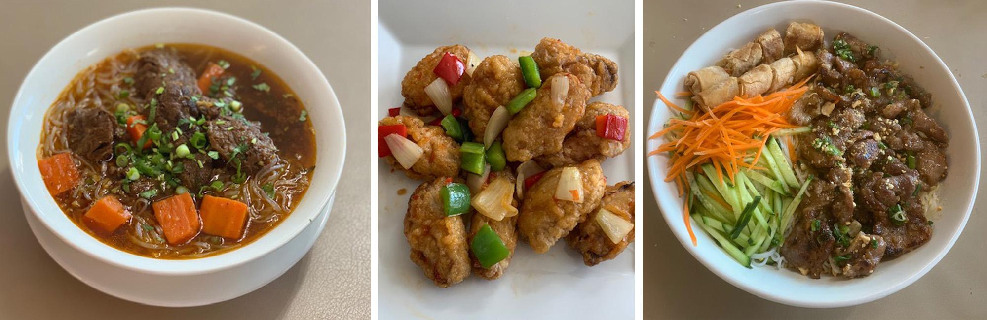 Vietnamese Food Calgary Alberta